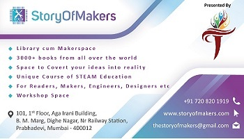Story of Makers :TechExpo2