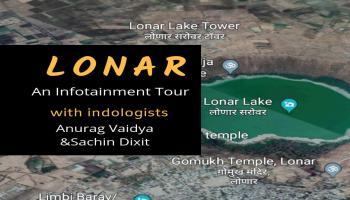 Lonar Infotainment Tour