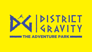 District Gravity - The Adventure Park