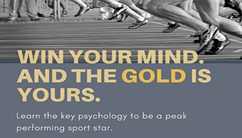 Winning Minds - Win Your Mind. And Gold is Yours