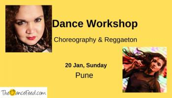 Dance Workshop 2019