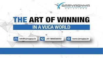 The Art of Winning in a VUCA World