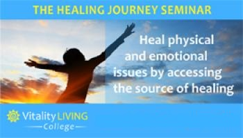 The Journey 3 day Healing Seminar with Advanced skills, Pune September 2019 with Dr Rangana Rupavi Choudhuri (PhD)