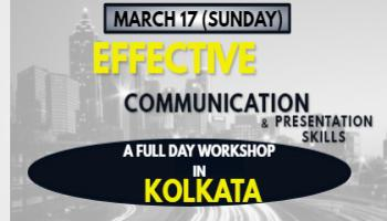 Effective Communication and Presentation Skills Workshop