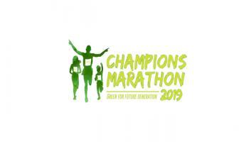 Champions Marathon