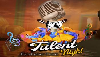 Talent Night (Fundraiser Event) at Our Sacred Space, Secunderabad.