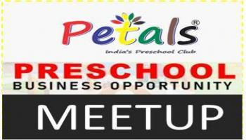 Preschool Business Startup  Meet