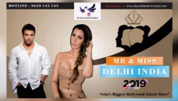 Acting Auditions In Delhi