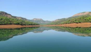 Trek to the fort VASOTA with Sahyadri Outdoor And Adventures