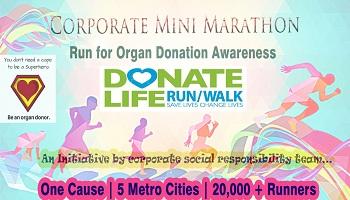 Corporate Mini Marathon 2019