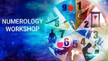 NUMEROLOGY WORKSHOP LEVEL -1