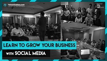 Social Media Marketing Masterclass for Startups/Entrepreneurs/SMEs