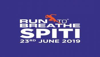 Run To Breathe Spiti 2019