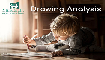DRAWING ANALYSIS AND DOODLE ANALYSIS -MINDSIGHT CLINIC