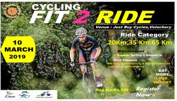FIT 2 RIDE