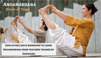 Angamardana Workshop