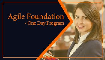 Agile Foundation Program - 23rd March 2019