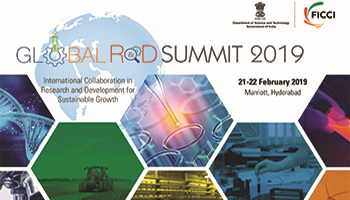 Global Research and Development Summit 2019