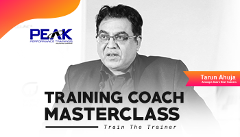 5 Days Train The Trainer Version 3.0