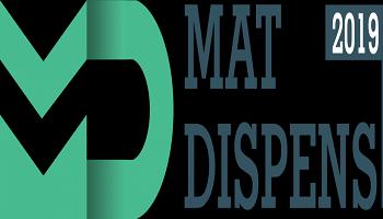 MATDISPENS 2019