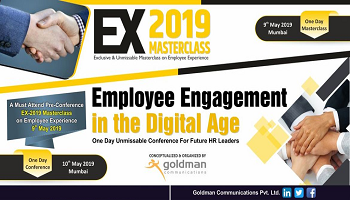 EX Engagement Masterclass and Summit