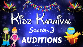 Kidz Karnival - Season 3