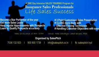 Life Sales Success