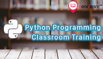 Python Programming Class Room Training- Bangalore