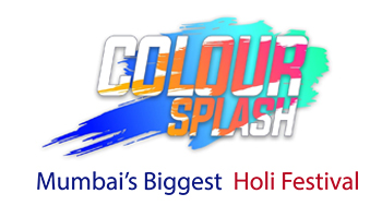 Colour Splash - Mumbais Biggest Holi