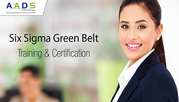 Six Sigma Training | Six Sigma Green Belt Certification in Hyderabad