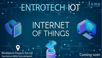 EntroTech - IoT