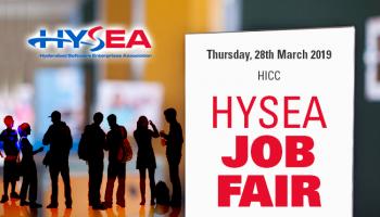HYSEA JOB FAIR 2019