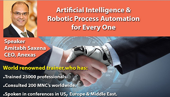 AI and Robotic Process Automation for Everyone