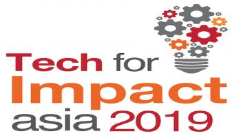 Tech For Impact Asia 2019