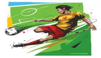 Electronic city Football League 2