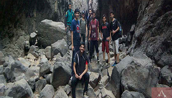 SANDHAN VALLEY TREK AND CAMPING ON 23RD 24TH FEBRUARY 2019