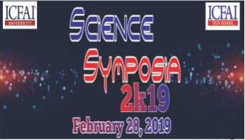 Science Symposia 2k19