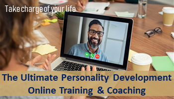 The Personality Development Online Training Course