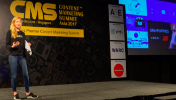 Content Marketing Summit Asia 2019 - South Asia Edition