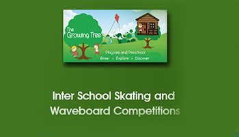 Skating and Waveboard Competition