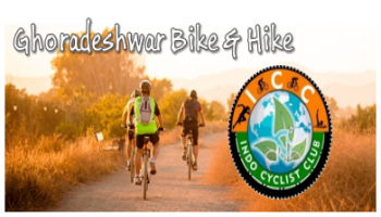 Ghorwadeshwar Bike and Hike 2019