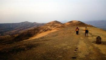 Sandhan Valley Trek