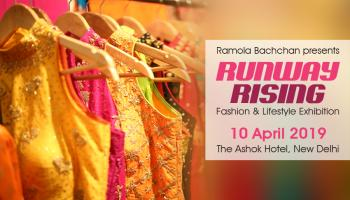 Runway Rising - Fashion and Lifestyle Exhibition