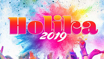 Holika 2019 at Fiddlers green