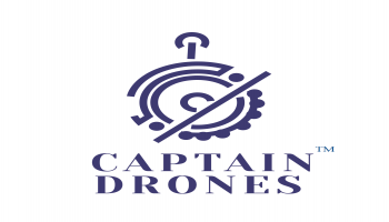 Drone Training and Piloting Workshop by Captain Drones Pune