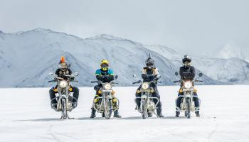 8 Day Bike Trip to Leh Ladakh