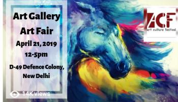 Galleries meet