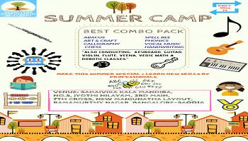 Best Summer Camp in Ramamurthy Nagar, Bangalore by Achievers Destination Academy