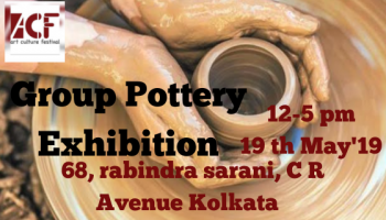 Pottery Exhibition