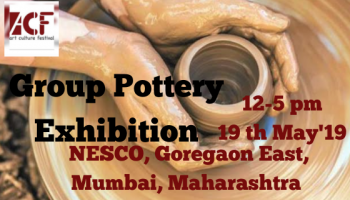 Pottery Exhibition